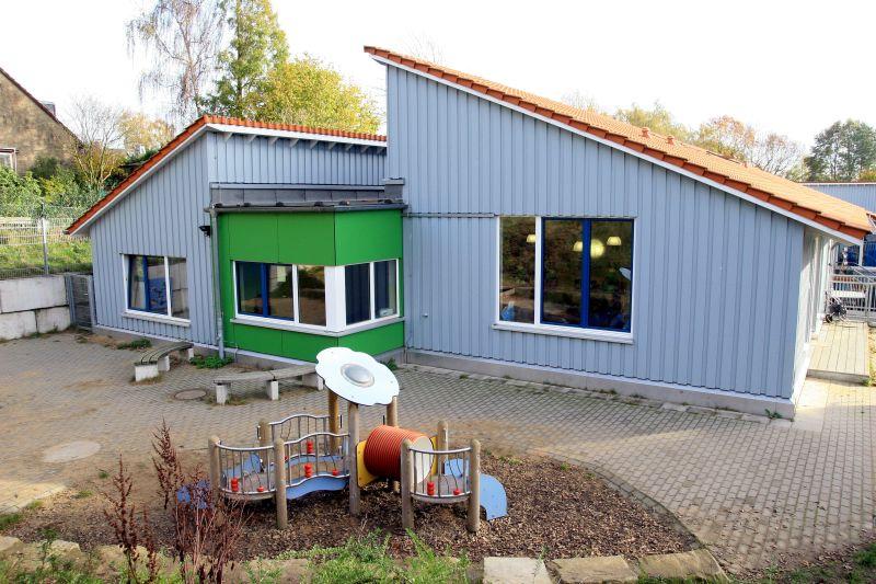 Städt. Kindergarten Rheinstraße