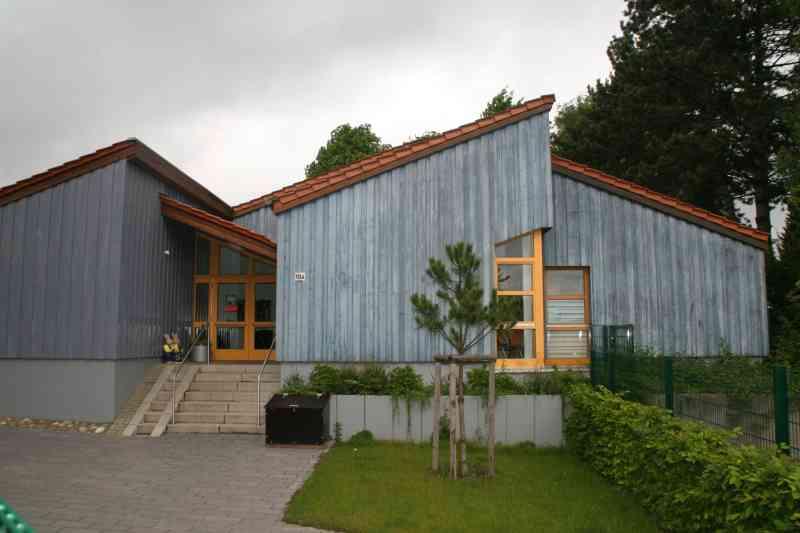 Städt. Kindergarten Obschwarzbach