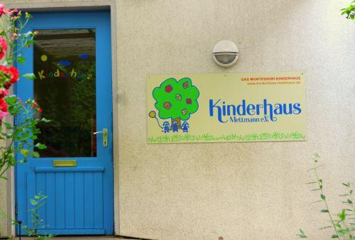 Montessori Kinderhaus e. V.