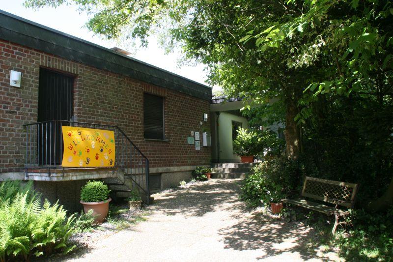 Kath. Kindergarten und Familienzentrum Thomas Morus