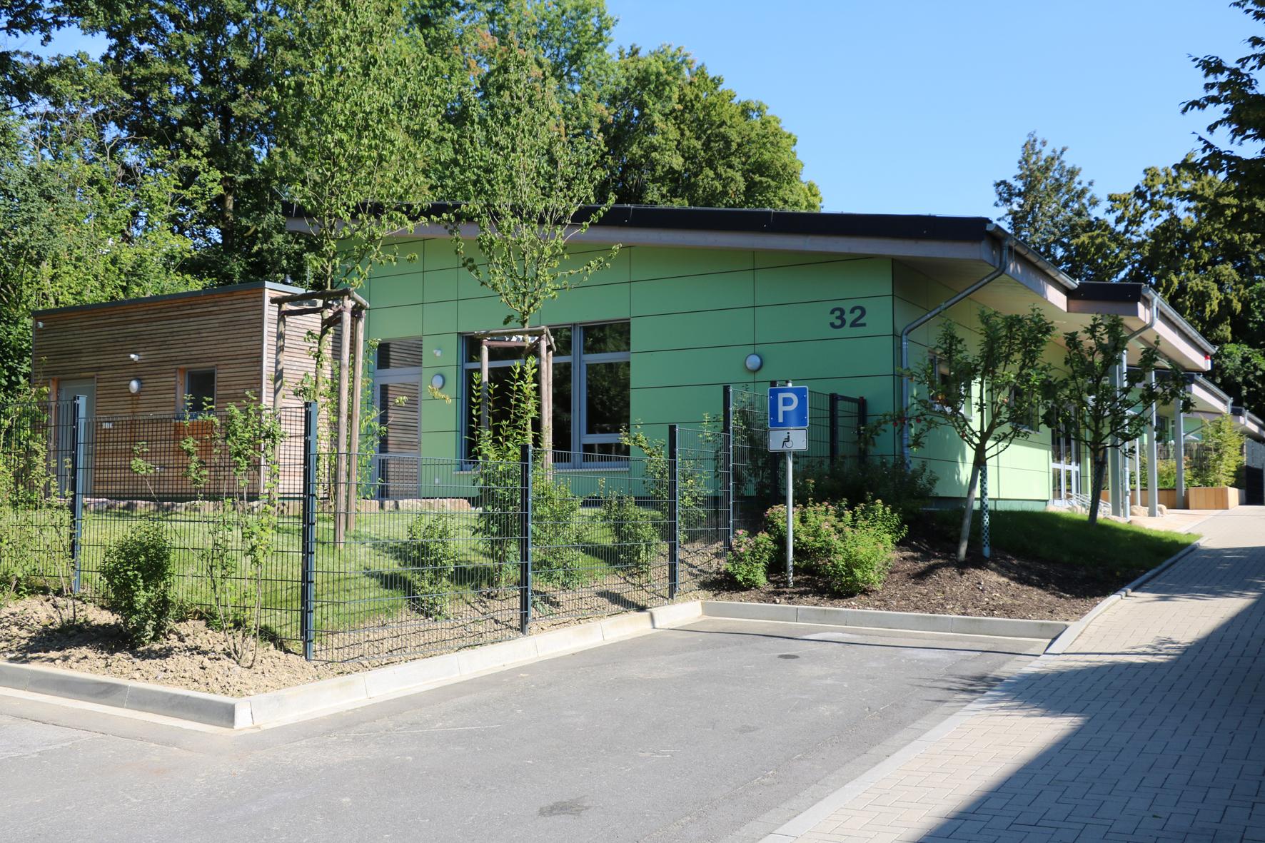 Caritas Familienzentrum Goldberg