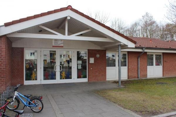 Städtische Kindertagesstätte Hochdahl - Mitte