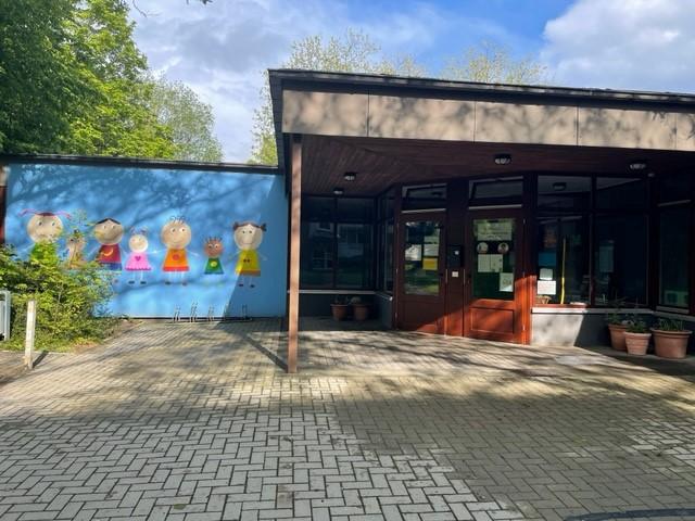 Städtische Kindertagesstätte Millrath - West