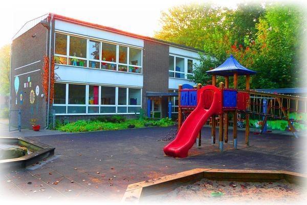 Städt. Montessori Kinderhaus Falkenzwerge