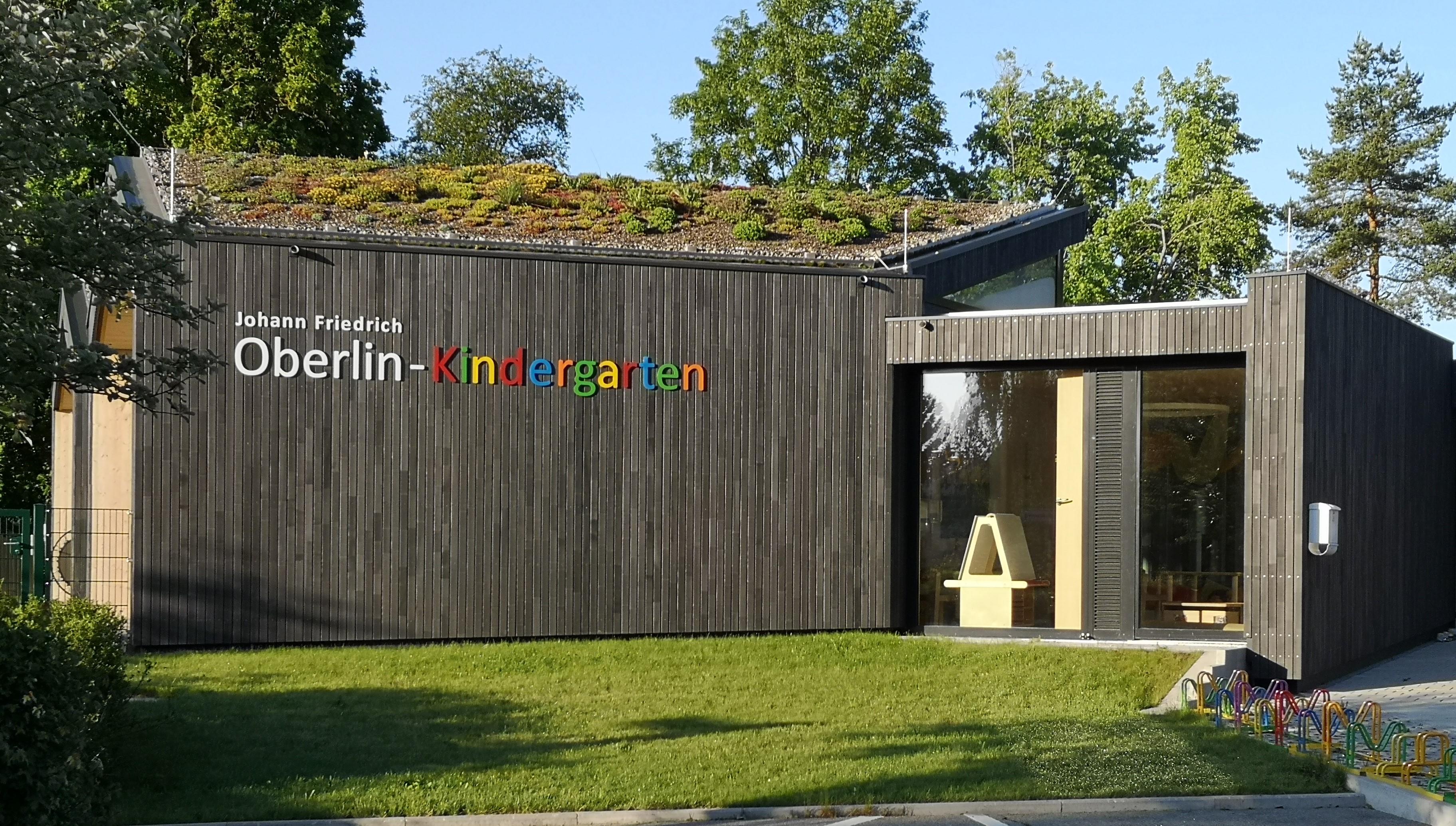 Johann-Friedrich-Oberlin-Kindergarten