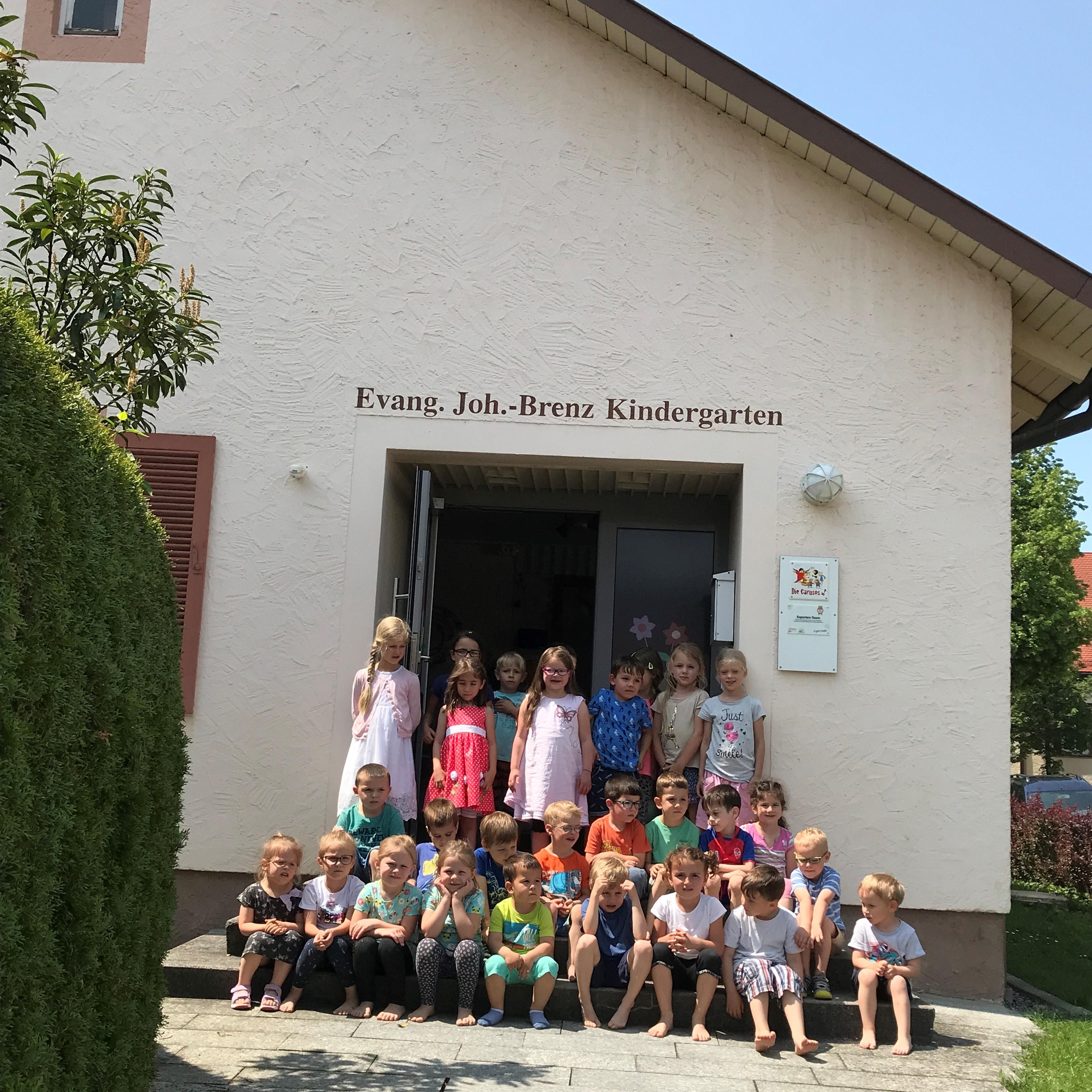 Johannes-Brenz Kindergarten