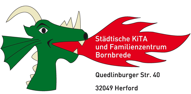 Städtische Kindertagesstätte Bornbrede (Familienzentrum)