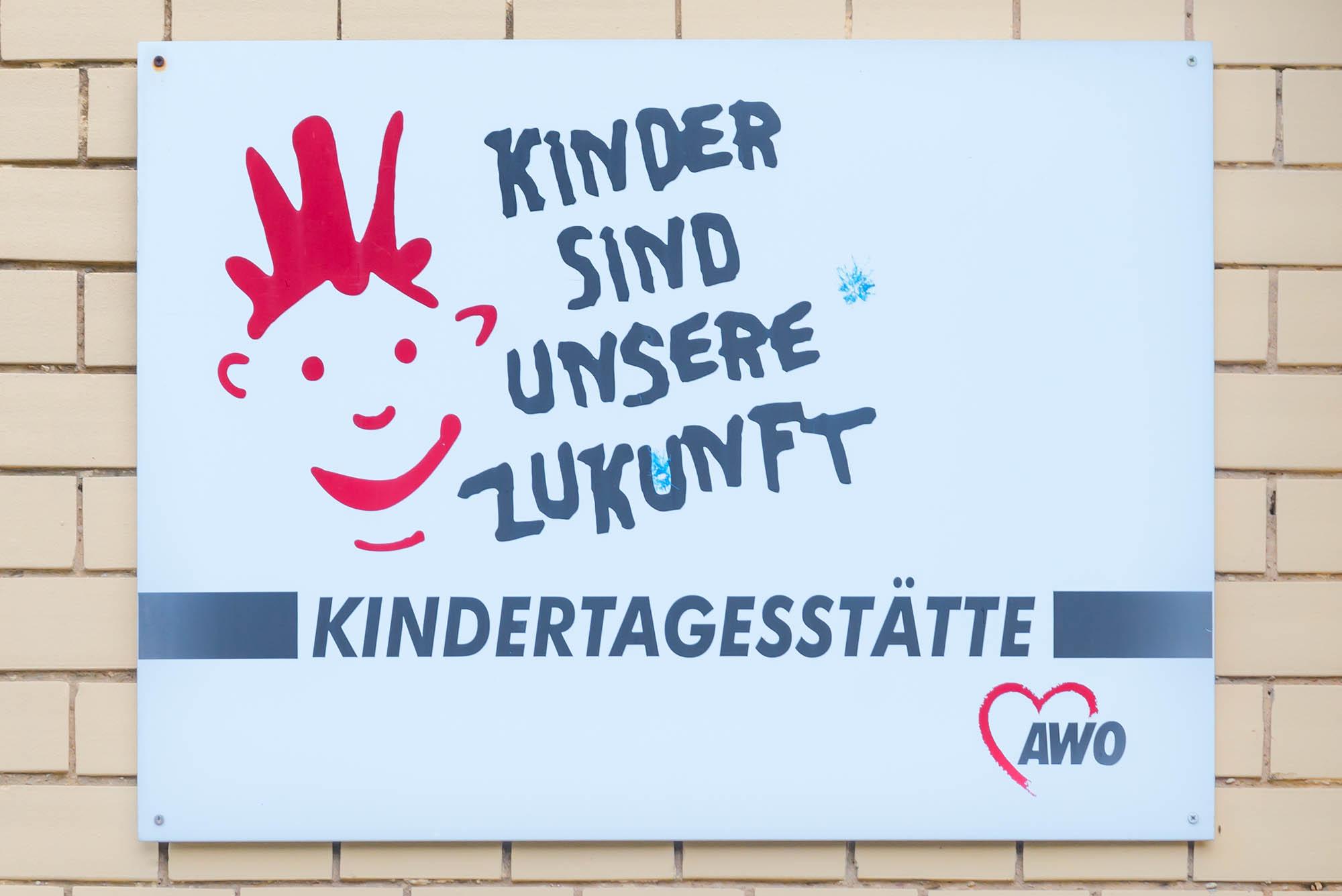 AWO Kindertagesstätte Diebrocker Straße