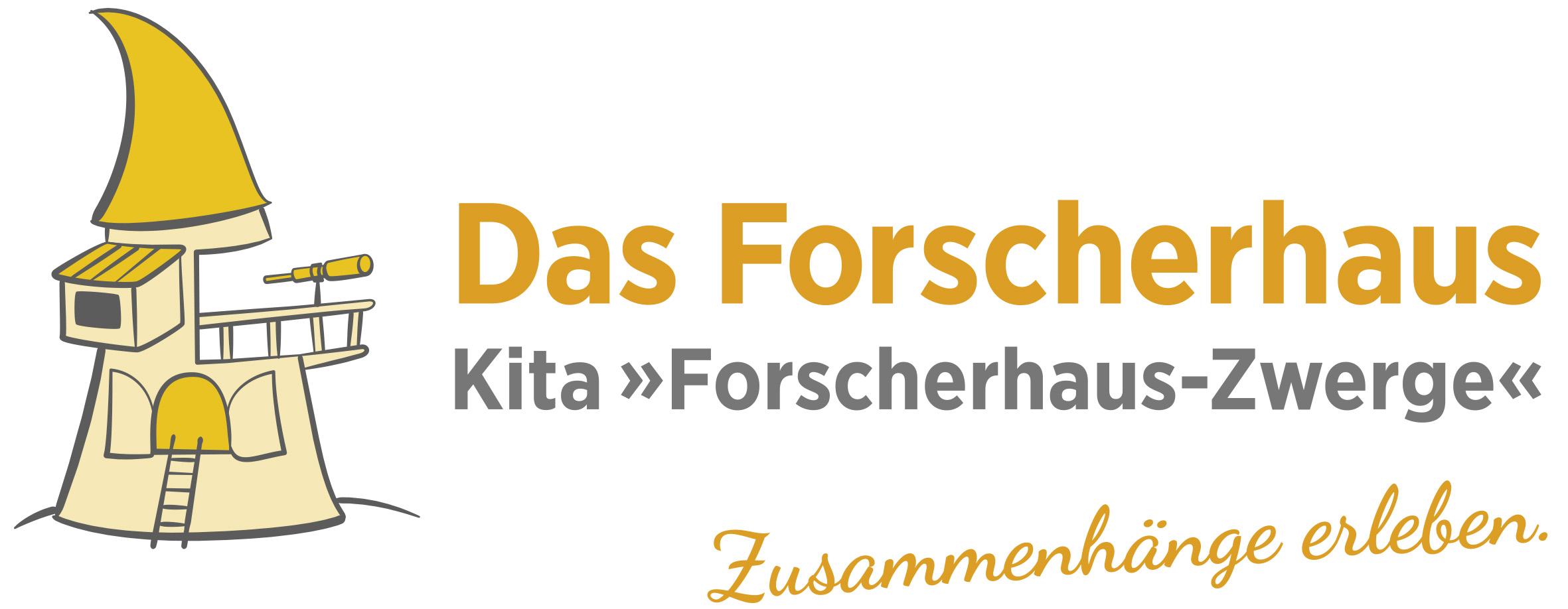 Forscherhaus - Zwerge