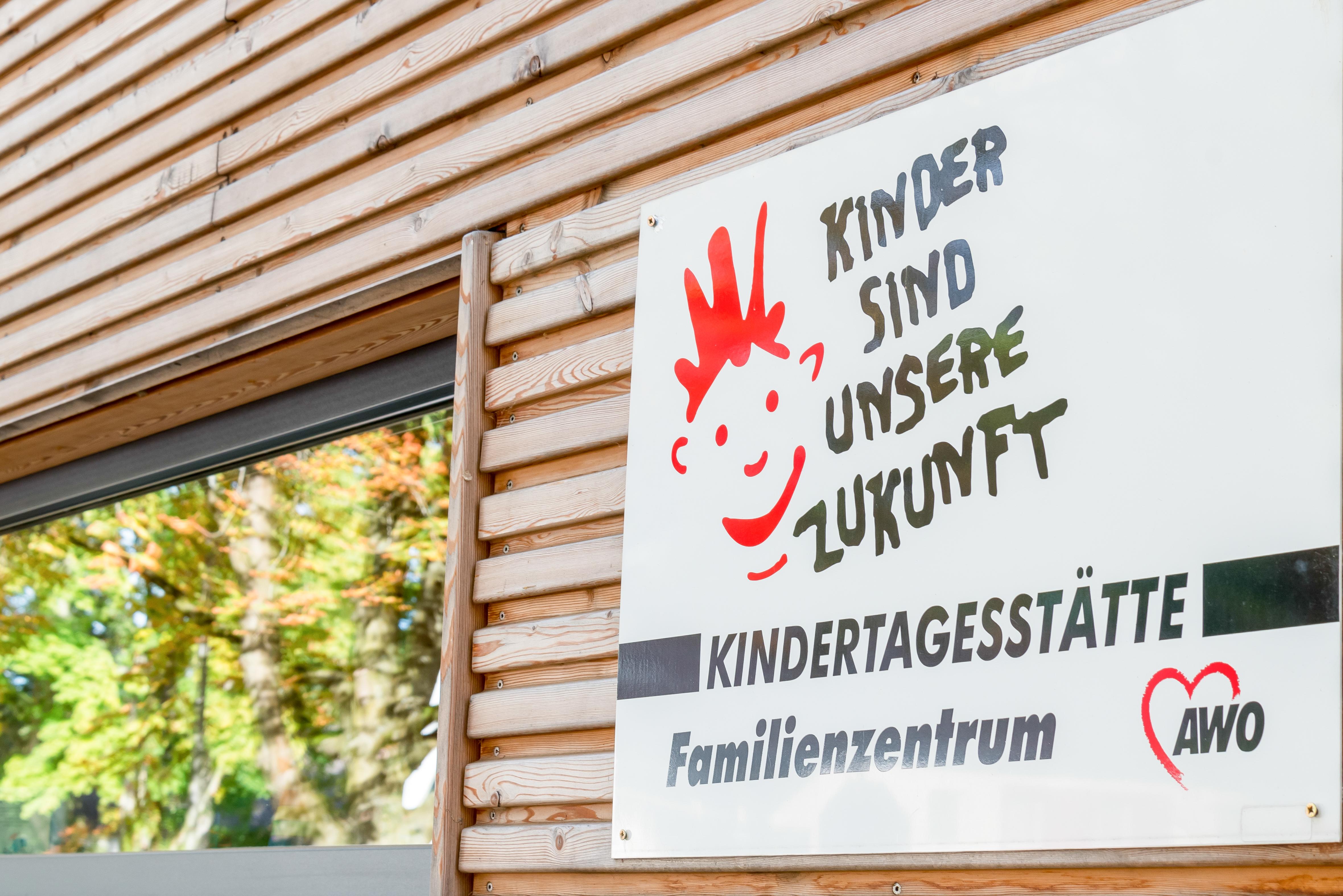 AWO Kindertagesstätte Schwarzenmoor (Familienzentrum)
