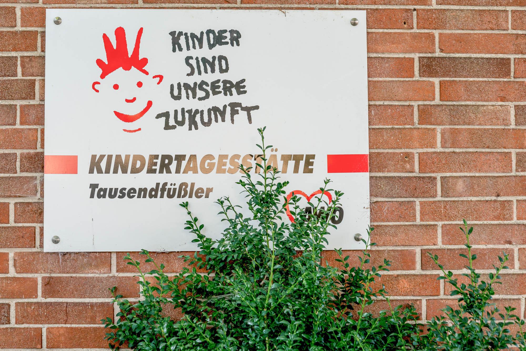 AWO Kindertagesstätte Tausendfüßler