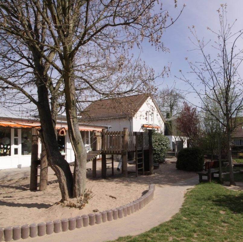 Kath. Kindertagesstätte St. Stefanus