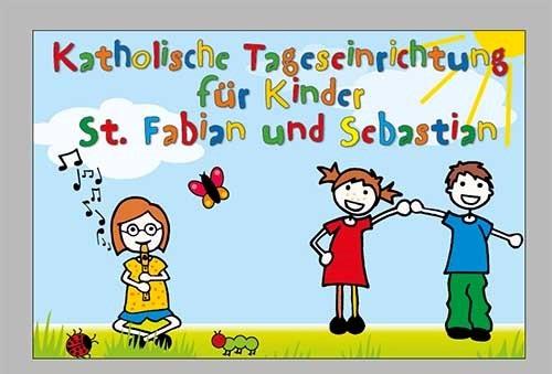 Kath. Kindertageseinrichtung St. Fabian und Sebastian
