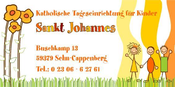 Kath. Kindertageseinrichtung St. Johannes